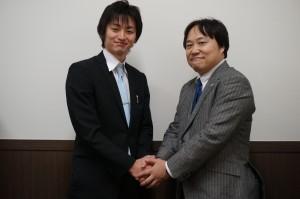天野・大本弁護士